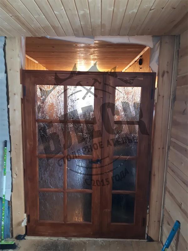 Мебель из дерева в Дмитрове